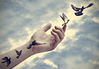 Letting Go of the Past Guilt and Regret