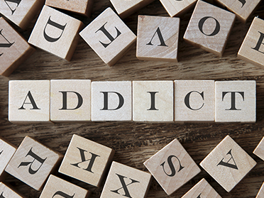 An addiction is a habit that has stopped being an active choice and is causing harm.