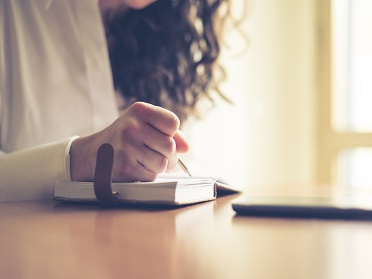 33 Ways to Use Your Journal