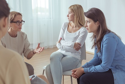 Finding a Therapist to Suit Your Needs