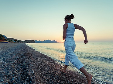 Keep Moving! Exercise and Mood