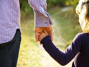 Moving On Breakup s Impact on Kids