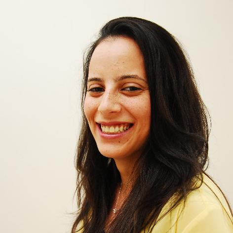 Mariam El Saadani