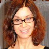 Natalia Kolenskaia
