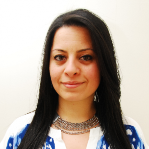 Fatima Mahfouz