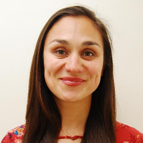 Olga Savina
