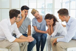 Therapy and Psychotherapy for Families, Individuals