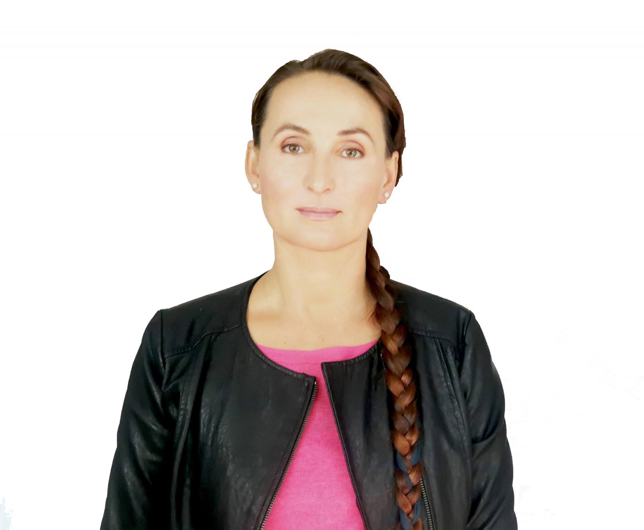 Irina Oustinova