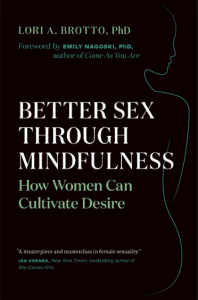 mindfulness, sexual arousal, sexual desire, women