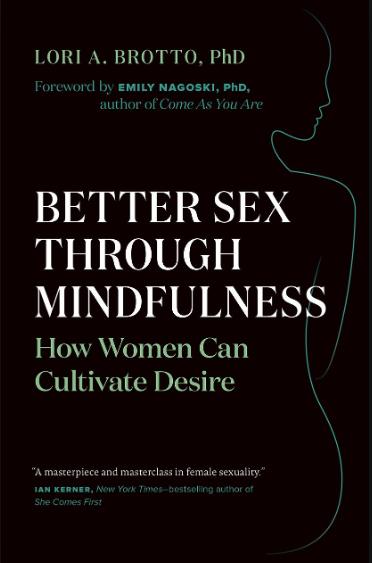 mindfulness, sexual arousal, sexual desire, women